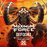 Synthsoldier | Defqon.1 Festival Australia 2018 | RED