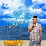 Megamix Keen'v DJ DaaM's