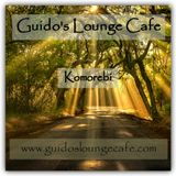 Guido's Lounge Cafe Broadcast 0248 Komorebi (20161202)