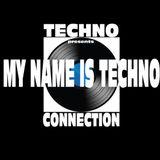 Lamy_CZ - My Name Is Techno