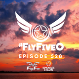 Simon Lee & Alvin - Fly Fm #FlyFiveO 528 (25.02.18)