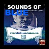 Sounds Of Blue 108: Open Fire