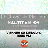 Luis Quezada @ El Show De Naltitam 04 (Special Set Trance 2007-2010)