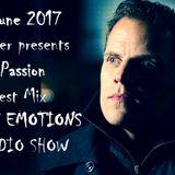 RAVE EMOTIONS RADIO SHOW (13RaVeR) - 21.06.2017. D-Passion Guest Mix @ RAVE EMOTIONS