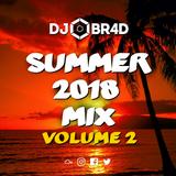 Summer 2018 Volume 2 - UK RnB / Afroswing Mix