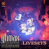 Qlimax 2012 Warm Up Mix