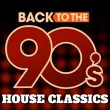 DJ ROB GEE - HOUSE CLASSICS MIX (91-94 PT1)