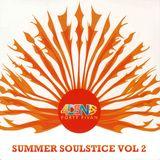 Forty Fivan - Summer Soulstice Vol 2