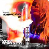 ANDREA FERRATTI - SESSION HOUSE MUSIC (GROVE 2017)