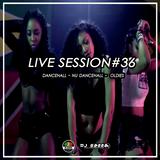 Live Session #36 (Dancehall - Oldies) By Dj Gazza