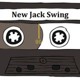 New Jack Swing Workout Mix