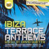 David Guetta - mixmag The sound of Ibiza 2004