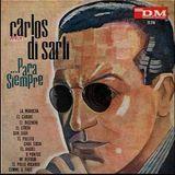 Carlos Di Sarli - LP Para Siempre