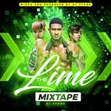 THE LIME MIXTAPE(DJ STONE)