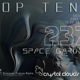 Space Garden - Crystal Clouds Top Tens 237