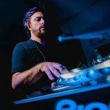 [23-09-2016] Fernando Ferreyra @ Cafe de la Plaza (Live Mixing)