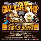 [#Yo_GrandCafe Hip Hop] NEO 90'S' / DJGEORGE &DJRYOW
