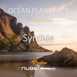 Olga Misty - Ocean Planet 078 [Dec 04 2017] on Proton Radio