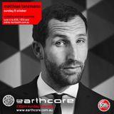 earthcast #136 - earthcore show on kiss fm 9/10/16 (matthias tanzmann)