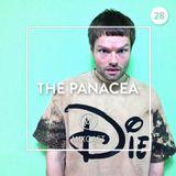 The Panacea (Position Chrome, Ad Noiseam) @ Ucon Acrobatics Mixcast #28 (22.07.2015)