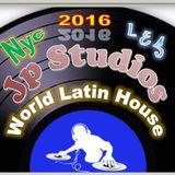 World_Latin_House (Series C #121) High Energy Bpm 128