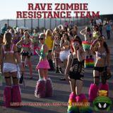 Rave Zombie Resistance Team