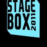 Raspber @ StageBox Drumandbass mix