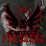 ENDZEIT FREQUENZ #18 Endzeit Promo in your Face (2015-09-27)