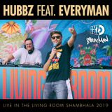 Live In The Living Room Shambhala 2019
