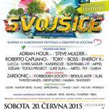 Kaisersoze @ Svojsice 20.06.2015