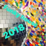 Funky House 2018     mixed by  DJ Dean