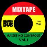 MIXTAPE - RAÍZES NO CONTROLE VOL.1