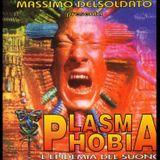 Dj Ginger @ Plasmaphobia voice Franchino 31 12 1997