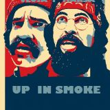 Marsa i Vluja su Up In Smoke _muzika za igru april 2012
