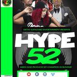 HYPE 52 APRIL 2017 DJ BUNDUKI