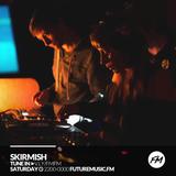 Skirmish - 28.01.2017 + Ais