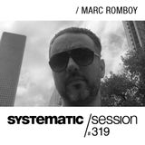 Systematic Session 319 with Marc Romboy