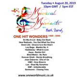 Musical Moments #30 - One Hit Wonders 1990 - 2000