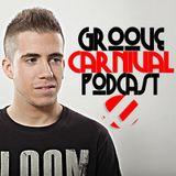 Alex Neza Carnival Podcast - 43Music