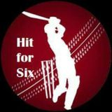 Hit For Six 18/01/2017