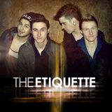 Live Interview show with 'The Etiquette' Friday February 21,2014