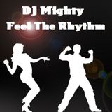 DJ Mighty - Feel The Rhythm - Live @ the Buffalo Marriott 03-10-2000