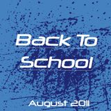 Back To School Mix 2011