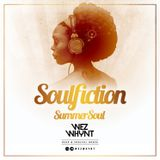 Soulfiction - SummerSoul Mixed By Wez Whynt
