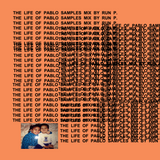 The Life of Pablo: The Samples | Run P.