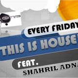 (TIH05) THIS IS HOUSE! PT 5 Feat. Shahril Adnan(OMP,MY)