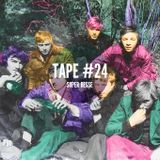 34 Hangover Tapes: Super Besse - Tape #24