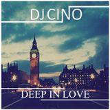 DJ CINO - BAD RADIO SHOW (DEEP IN LOVE)