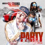 PartyMixtape 2014 / mixato da Dj Chama