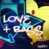 Love & Bass vol. 2